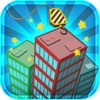 A City High Rise Builder: Super Tower Stacker Story Pro