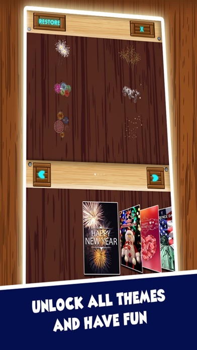 download Holiday Photo FX - Christmas, New Years, Easter, 4th of July, Halloween apps 1