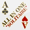Solitaire All In One HD Free — The Classic Card Game Full Deluxe Puzzle Pack ( TriPeaks, Klondike, FreeCell, Pyramid, Spider, etc… )