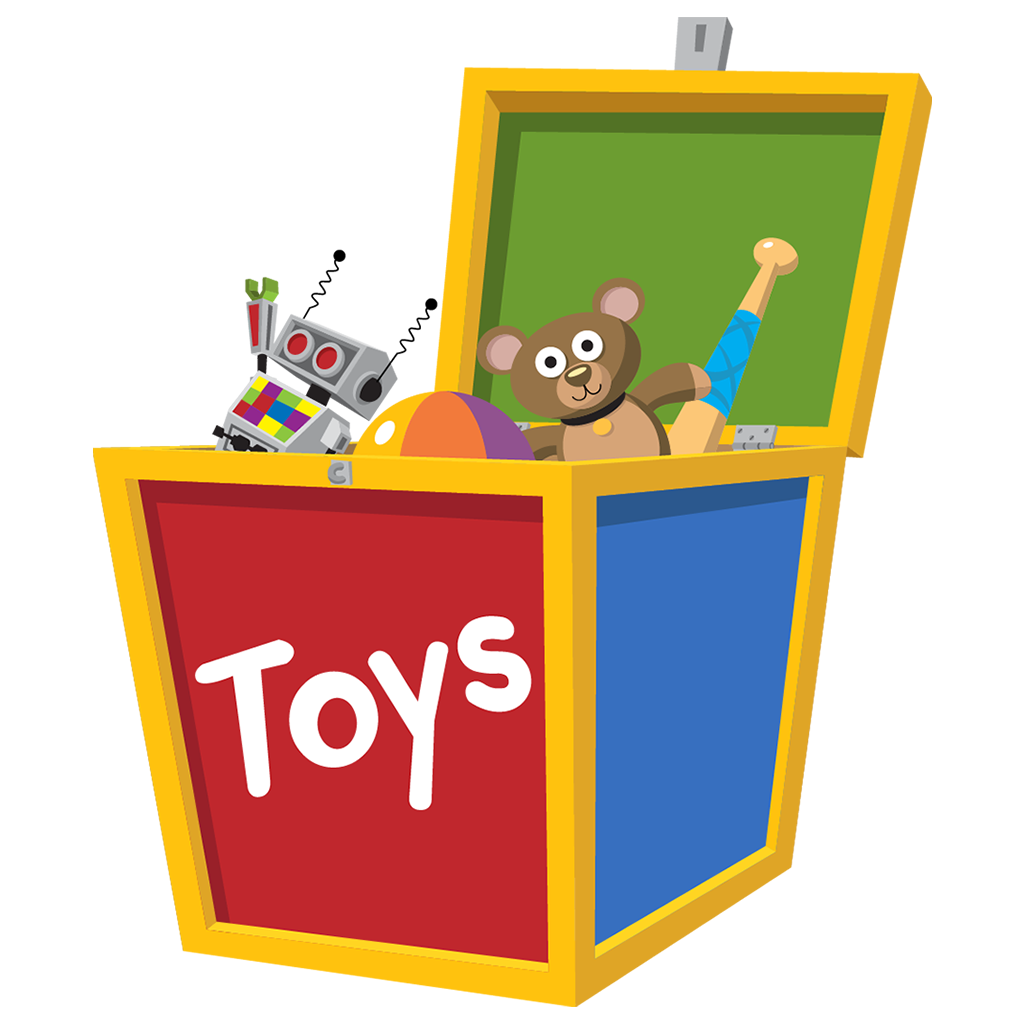 Toys And Games Clip Art : App insights toy box free games apptopia