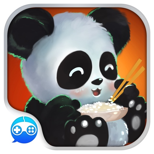 Feed the Fat Panda iOS App