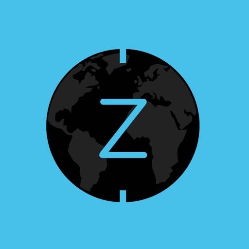 ZippyWeb Browser - Spritz Powered iOS App