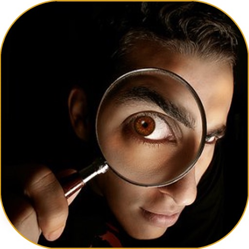 Crime Scene Investigation: Hidden Object Mystery Find objects & solve puzzles iOS App