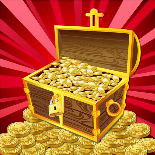 Coin Dozer Deluxe Food Edition - Catch All The Prizes iOS App