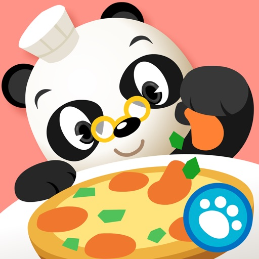 Dr. Panda 欢乐餐厅
