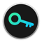 1Key - Secure Password Manager (AppStore Link)