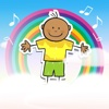 Kids Songs: Candy Music Box 1 - App Toys
