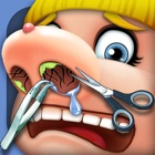 Little Nose Doctor - free games icon