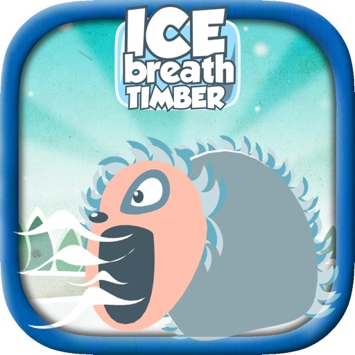 An Ice Breath Adventure - Crush ice to save the day free game by Candy LLC. iOS App