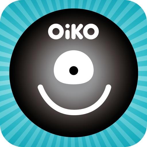 OIKO iOS App