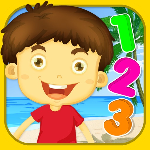 Preschool Kids Education – Learning Game for Baby & Toddler iOS App