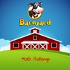 First Grade Math Challenge - Barnyard Edition