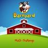 First Grade Math Challenge - Barnyard Edition