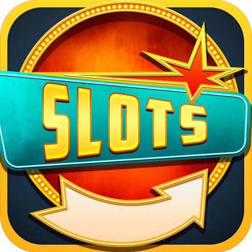 Real Slot Machine iOS App