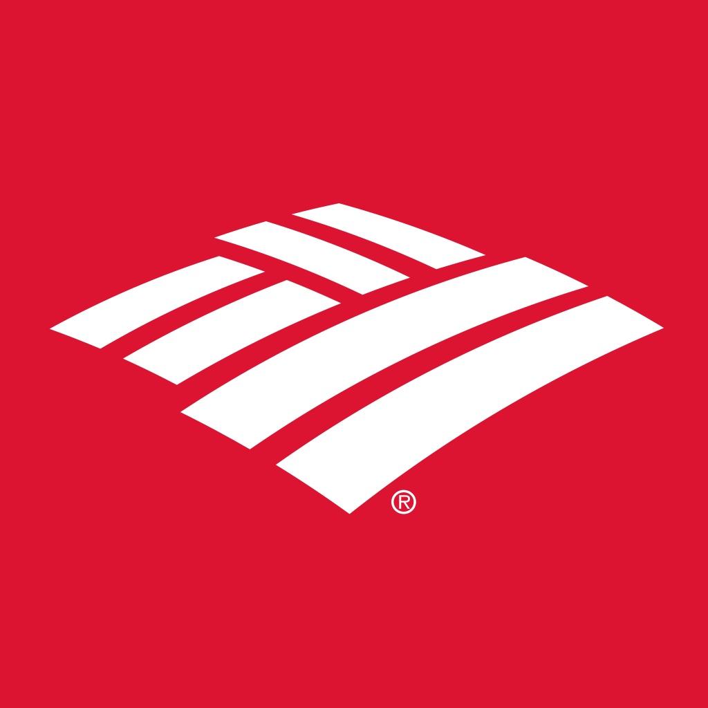 Bank of America for iPad