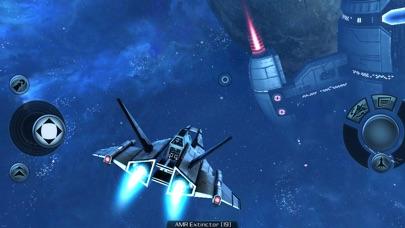 Galaxy on Fire 2™ HD Скриншоты5