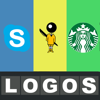 Logos Quiz - Guess the most famous brands, new fun puzzle!