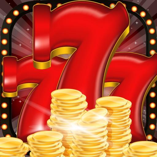 Abas Slots 777 HD iOS App