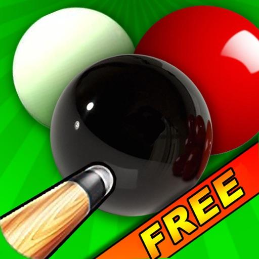 Classic Snooker iOS App