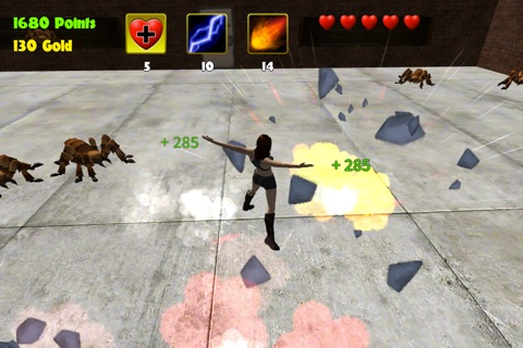 Lets Dance screenshot 3