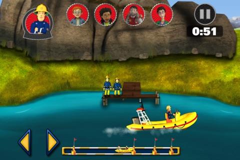 Fireman Sam - Fire & Rescue screenshot 3