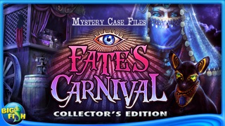 Mystery Case Files: Fate's Carnival - A Hidden Object Game with Hidden Objects-4