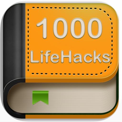 1000 Life Hacks & Tips Pro