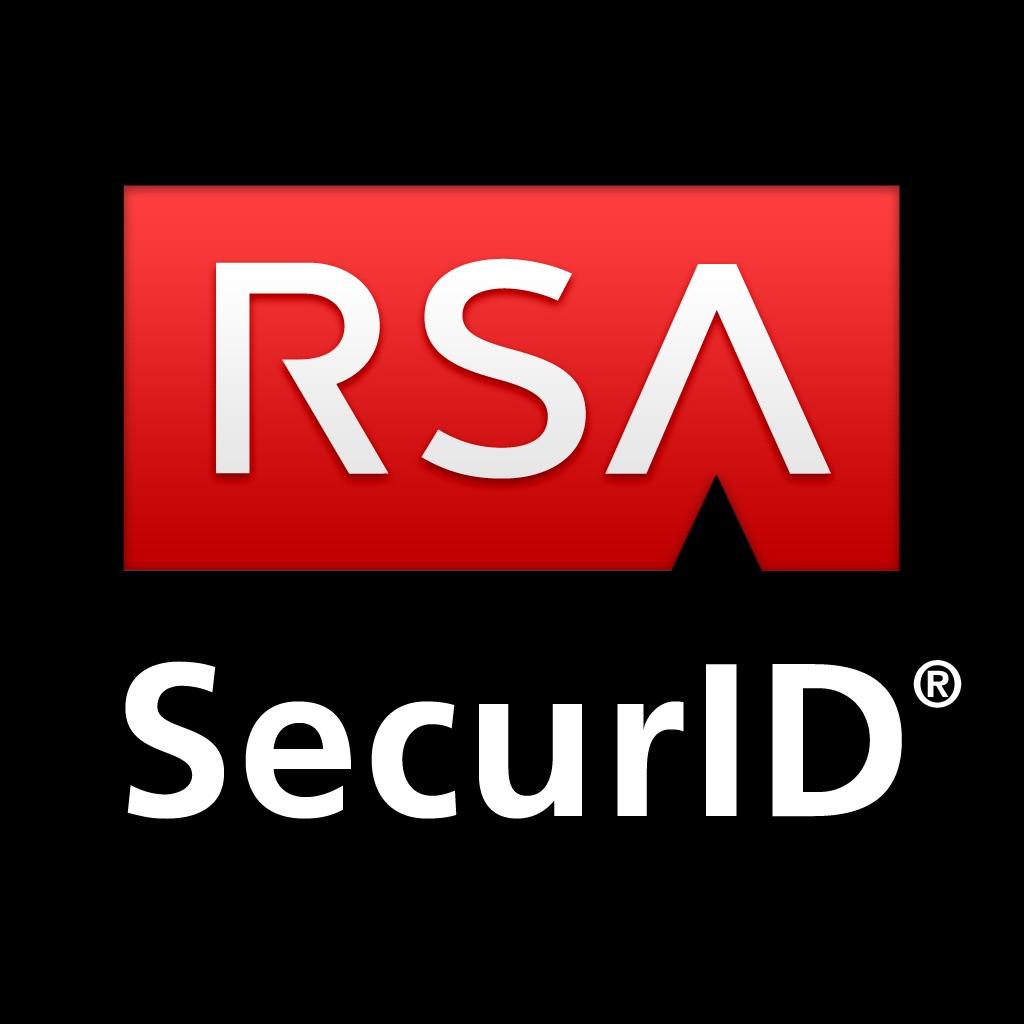 rsa securid software token on the app store. Black Bedroom Furniture Sets. Home Design Ideas