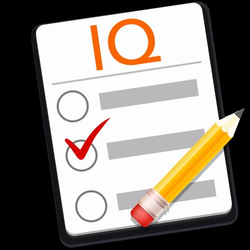 IQ Test App Prof
