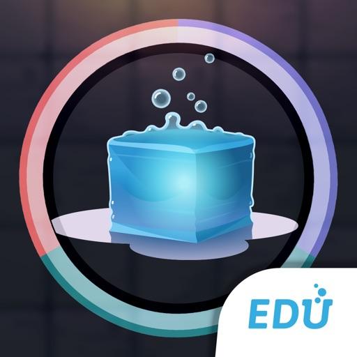 Molecubes EDU iOS App