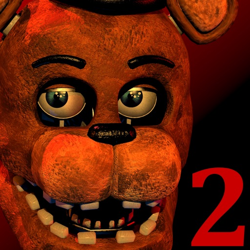 Five Nights at Freddy's 2 app for ipad