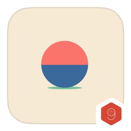 Ball Bash! iOS App