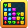 Jewel Quest Match Fun-Switch the Gem and complete the Amazing levels.