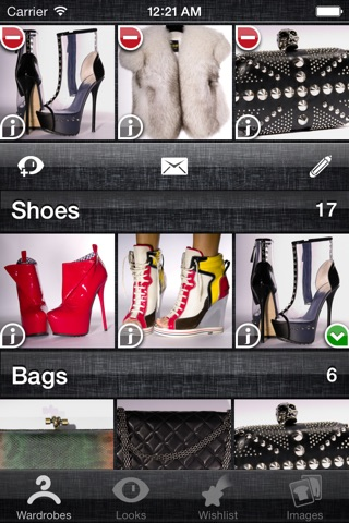 Wardrobe Assistant Pro screenshot 3