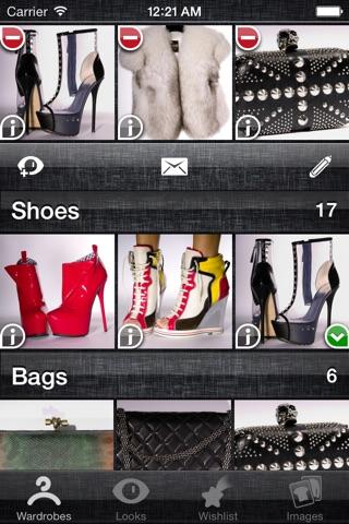 Wardrobe Assistant Pro screenshot 3