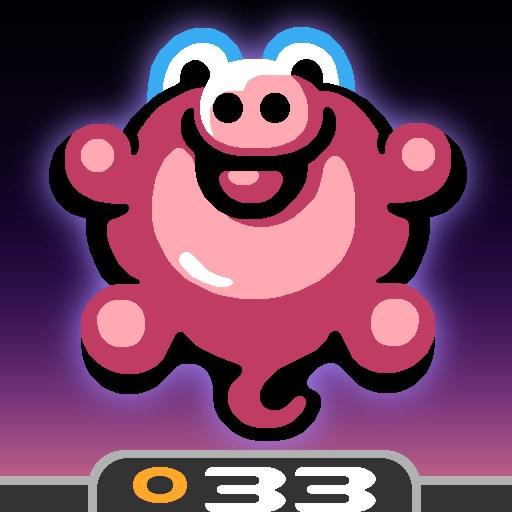 泡泡猪:Bubble Pig