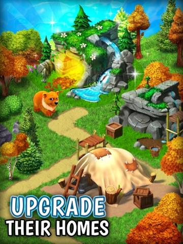 Animal Voyage: Island Adventure для iPad