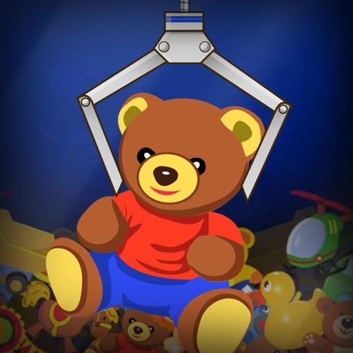 Teddy Bear Machine iOS App
