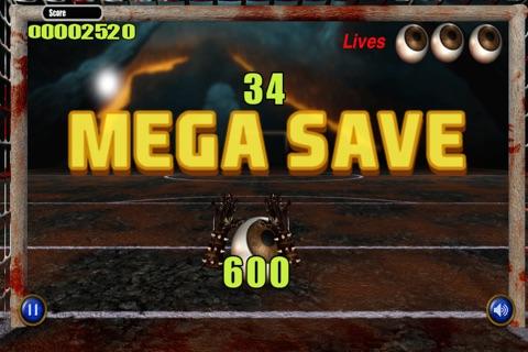 Ultimate Monster Football Blitz - best soccer sport game screenshot 1