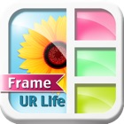 FrameUrLife - Picture Frames + Photo collage icon
