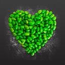 Green Kitchen – gesunde vegetarische Rezepte