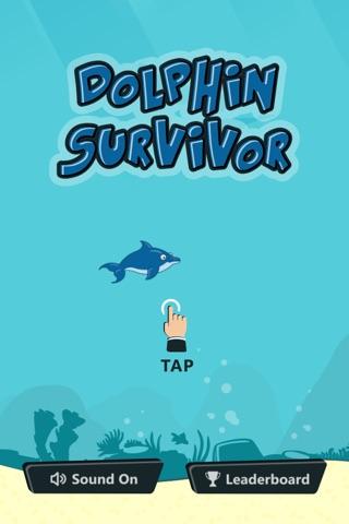 Dolphin Survivor screenshot 2