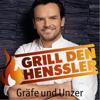 Grill den Henssler - die besten Blitz-Rezepte aus dem Kochbuch zur VOX TV-Sendung