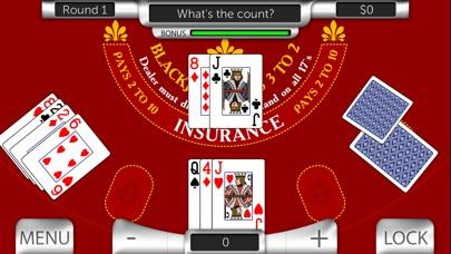 Card Counter Screenshot
