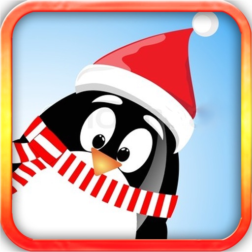 Super Penguin Adventure: Ice Age Escape HD Edition iOS App