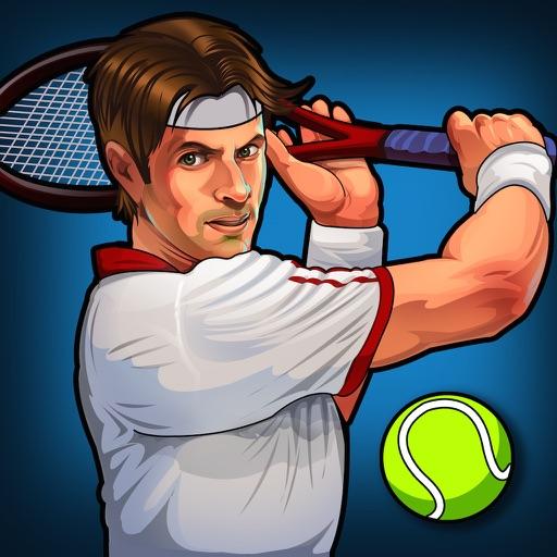 体感网球:Motion Tennis