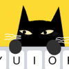 KittyKey - Cat Keyboard, Stickers, Sounds, Emoji & Kaomoji