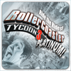 RollerCoaster Tycoon 3 Platinum - Aspyr Media, Inc. Cover Art