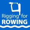 Beth shergalis - Rigging for Rowing artwork