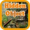 Hidden Object Imagination Land